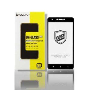 Защитное стекло iPaky Huawei Honor 10i black
