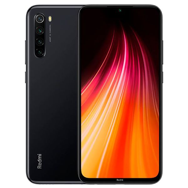 Смартфон Xiaomi Redmi Note 8T 3/32 1