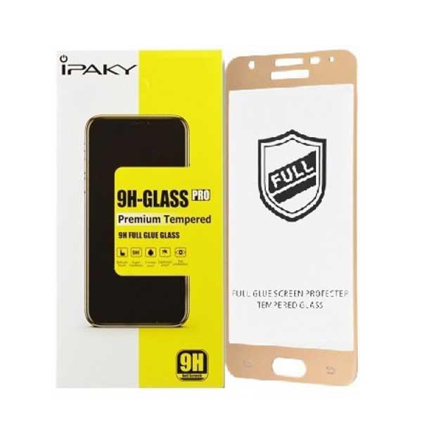 Защитное стекло iPaky Samsung J6 2018 gold 1