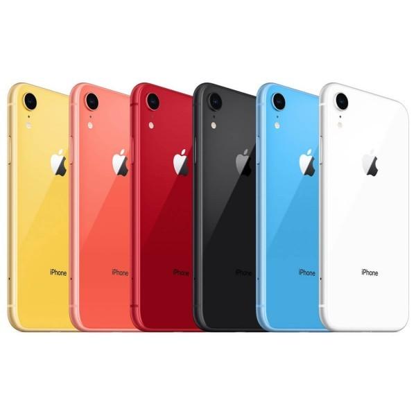 Смартфон iPhone XR 1