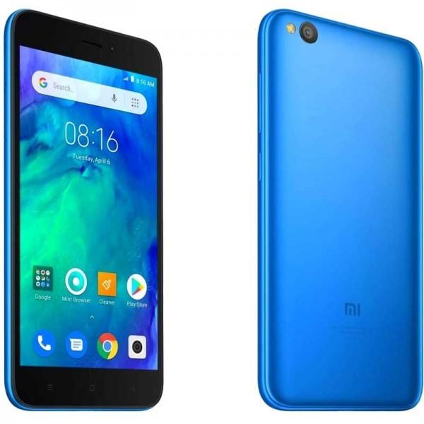 Смартфон Xiaomi Redmi Go 1