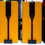 OnePlus Concept One - невидимая камера