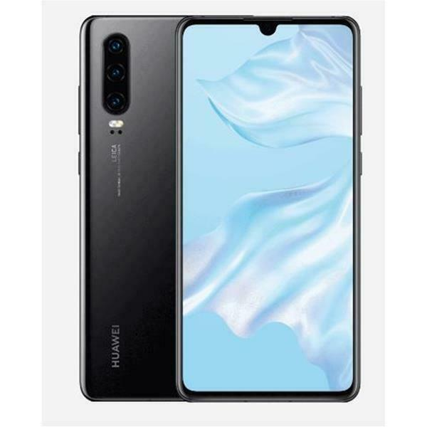 Смартфон Huawei P30 1