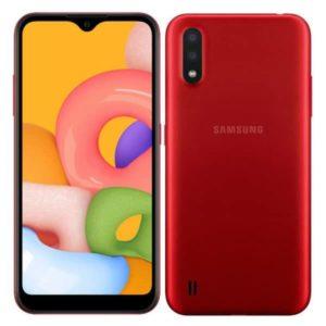 Смартфон Samsung A01