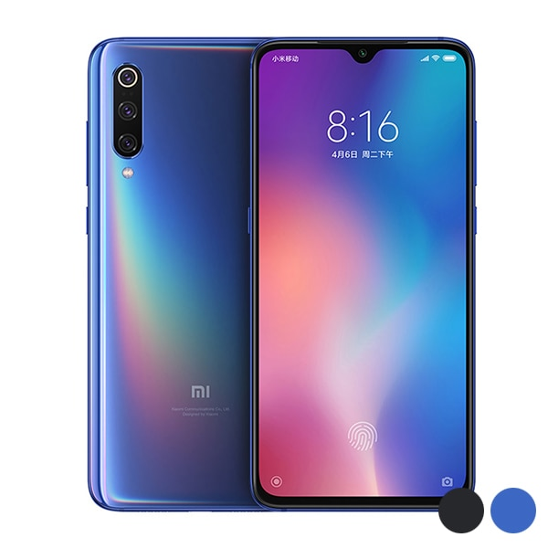 Смартфон Xiaomi Mi9 6/128 Global Version 1