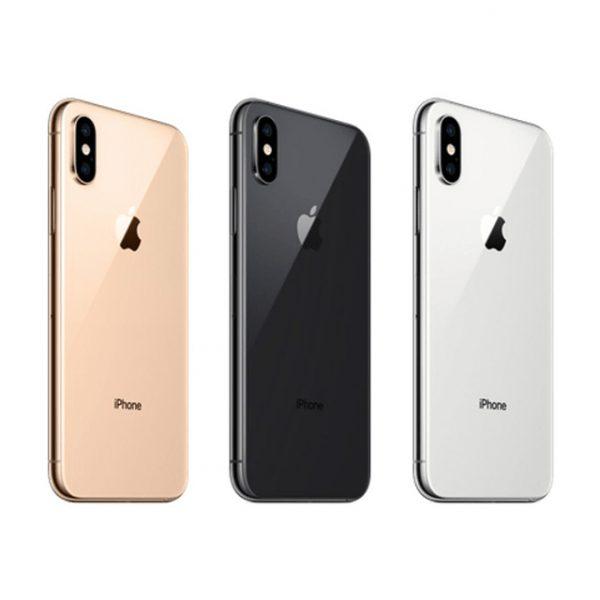 Смартфон Apple iPhone XS 1