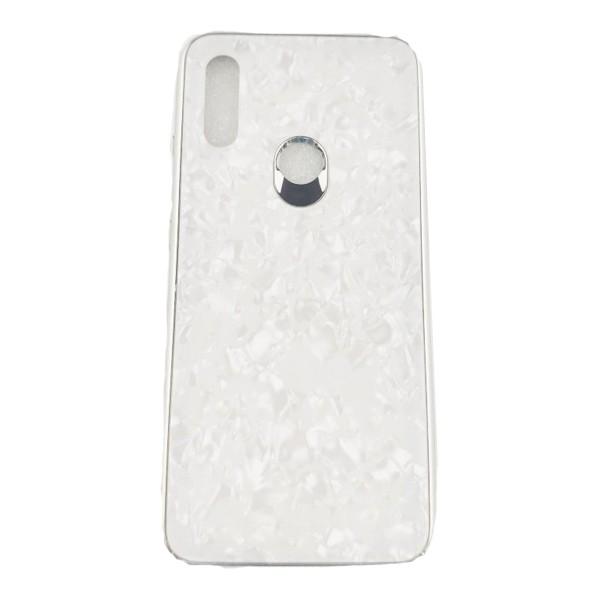 Чехол накладка Diamond Case для Xiaomi Redmi 7 (White) 1