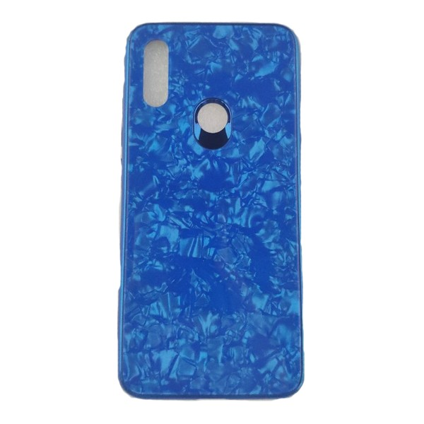 Чехол накладка Diamond Case для Xiaomi Redmi 7 (Blue) 1