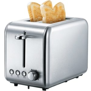 Тостер Xiaomi Deerma Electric Bread Toaster DEM-SL281