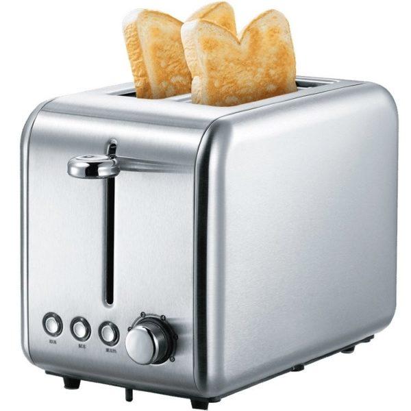 Тостер Xiaomi Deerma Electric Bread Toaster DEM-SL281 1