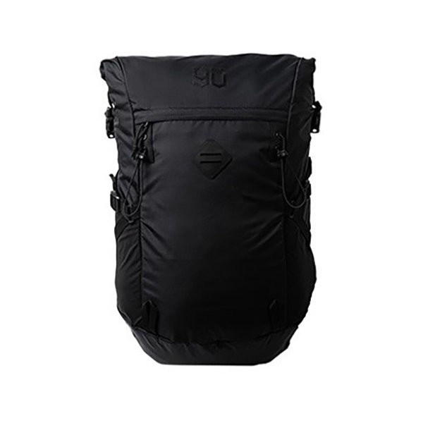 Рюкзак Xiaomi 90 Points Hike Basic Outdoor Backpack Black 1
