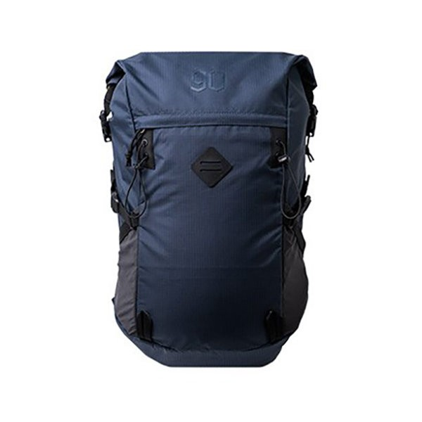 Рюкзак Xiaomi 90 Points Hike Basic Outdoor Backpack Blue