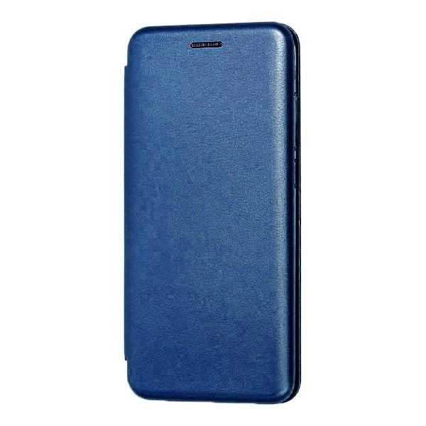 Чехол книжка 360 для Xiaomi Mi9T/K20/K20pro (Темно-синий)