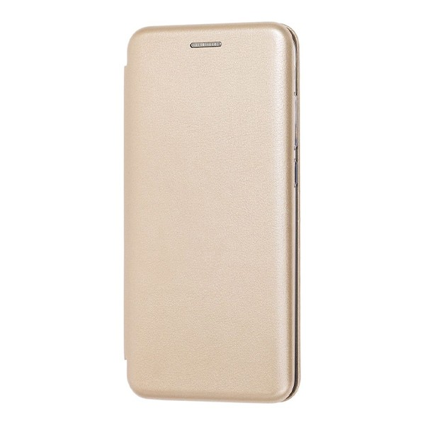 Чехол книжка 360 для Xiaomi Redmi 7 (Золото) 1