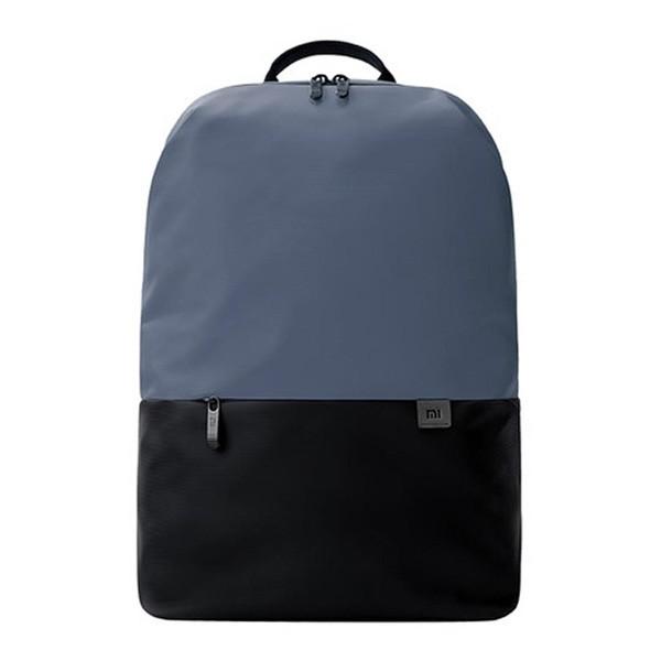 Рюкзак Xiaomi Simple Leisure Bag XXB01LF Blue 1