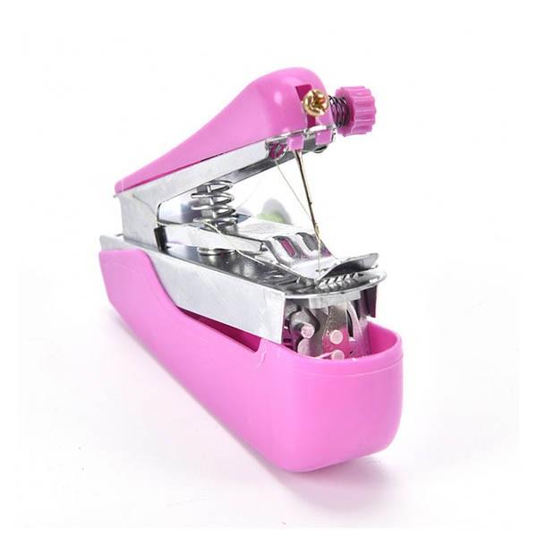 Ручная швейная машинка мини 1