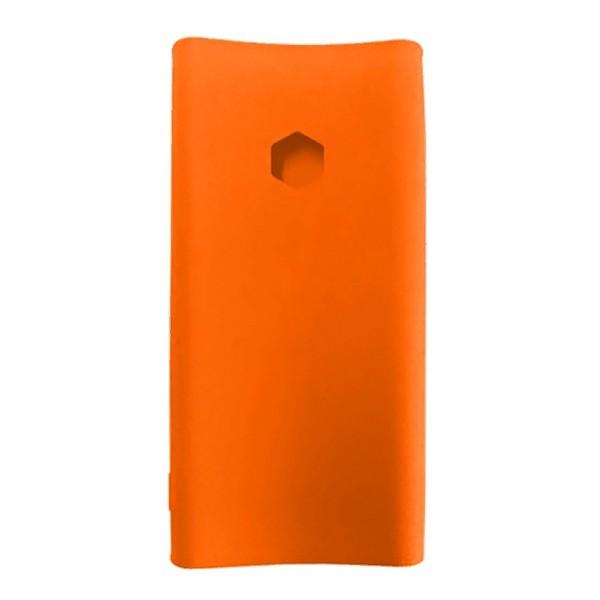 Чехол для Xiaomi Power Bank 2C 20000 mAh (Orange)