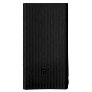 Чехол для Xiaomi Power Bank 2i 10000 mAh (Black)