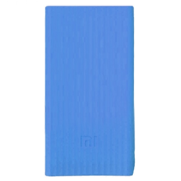 Чехол для Xiaomi Power Bank 2i 10000 mAh (Blue) 1