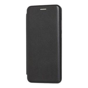 Чехол книжка 360 для Xiaomi Redmi 7 (Черный)
