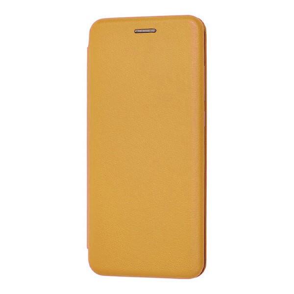 Чехол книжка 360 для Xiaomi Mi9T/K20/K20pro (Оранжевый)