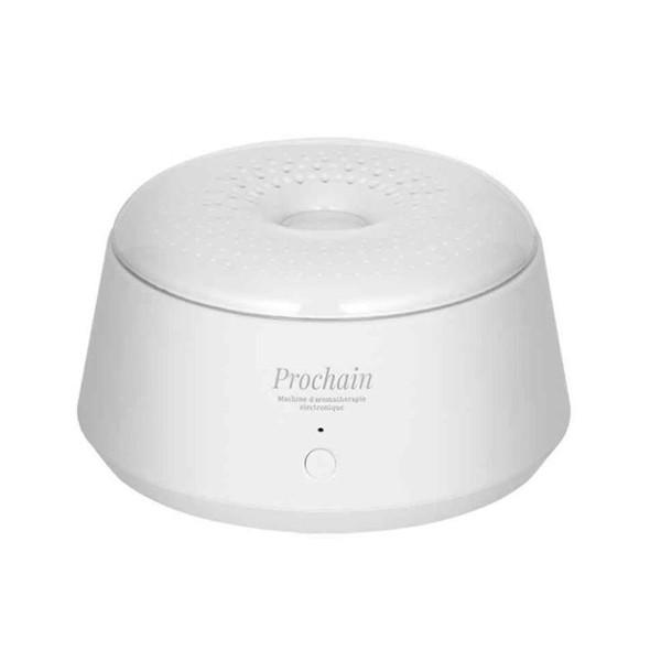 Электронный ароматизатор Xiaomi Vivinevo Donut Home Electronic Fragrance Machine (White) 1