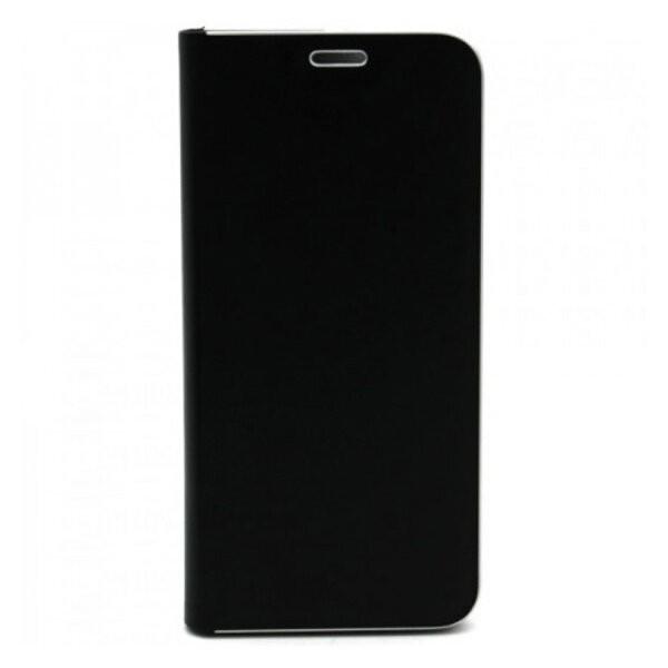 Чехол книжка Monarch с металлической окантовкой для Xiaomi Mi9 (Black) 1