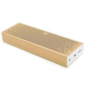 Портативная акустика Xiaomi Mi Bluetooth Speaker (Gold)