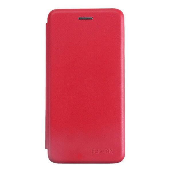 Чехол книжка FaisON для XIAOMI Redmi Note 7 (Red) 1