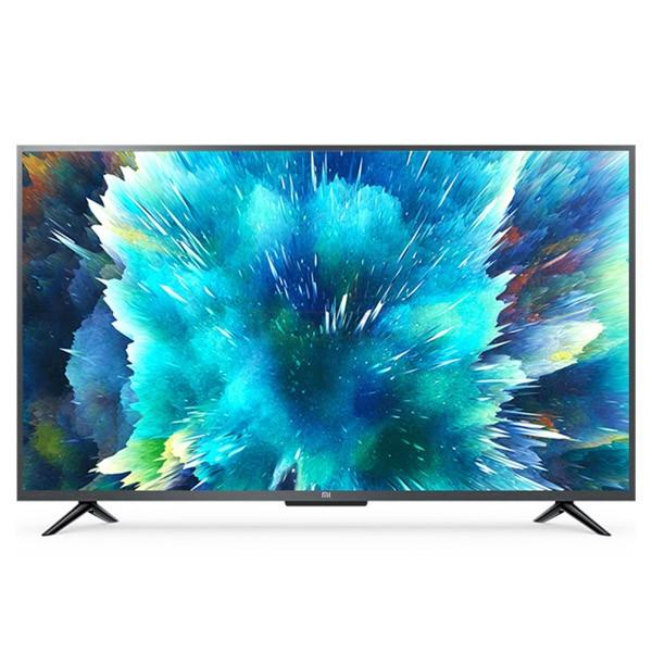 Телевизор Xiaomi 55` Mi TV 4S (L55M5-5ARU)