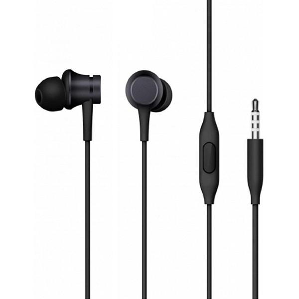 Наушники Xiaomi Mi Piston Headphones Basic (Black) ZBW4354TY