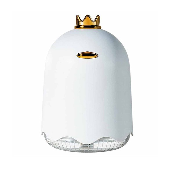 Увлажнитель воздуха 250ML Ultrasonic Air Humidifier (White)