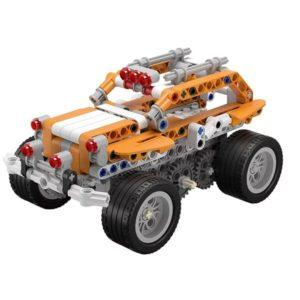 Умный робот конструктор Apitor SuperBot