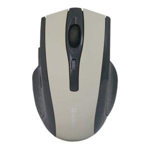 Мышь беспроводная DEFENDER Accura MM-665 (Grey)