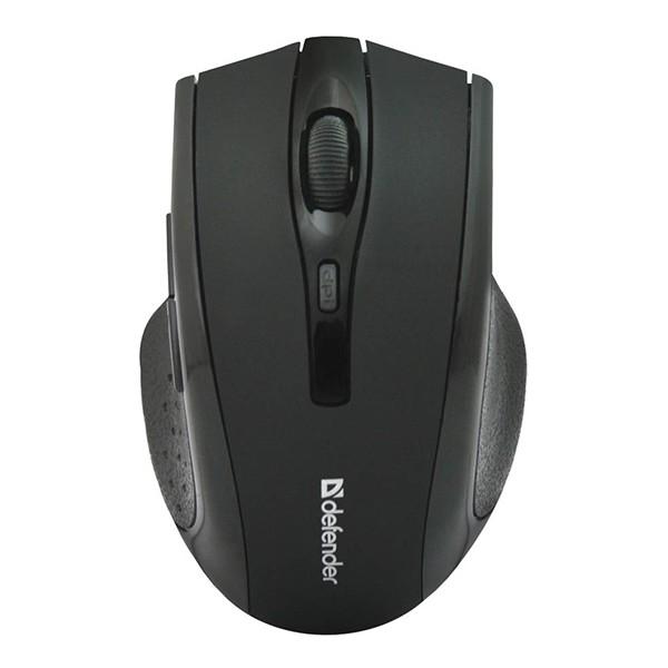 Мышь беспроводная DEFENDER Accura MM-665 (Black)