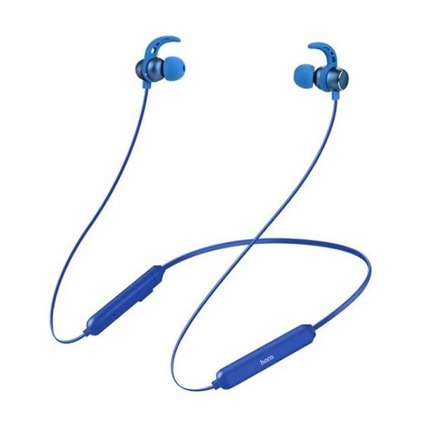 Беспроводные наушники Hoco ES11 (Blue) 1