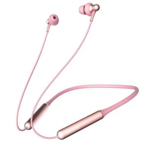 Наушники Xiaomi 1MORE Stylish Dual-Dynamic Griver BT In-Ear E1024BT Pink