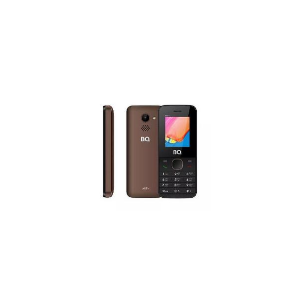 Мобильный телефон BQ BQM-1806 ART + (Brown) 1