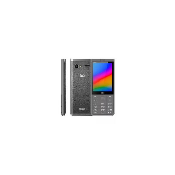 Мобильный телефон BQ BQS-3595 Elegant (Gray) 1
