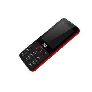 Мобильный телефон BQ BQM-1806 ART + (Red)