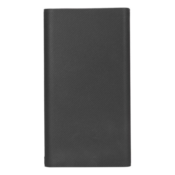 Чехол для Xiaomi Power Bank 2 5000 mAh (Black)