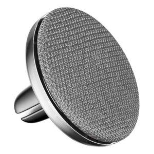 Автомобильный ароматизатор Baseus Car Fragrance Fabric Artifact (Gray) SUXUN-BY0G