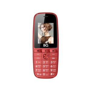 Мобильный телефон BQ BQM-1841 Play (red)