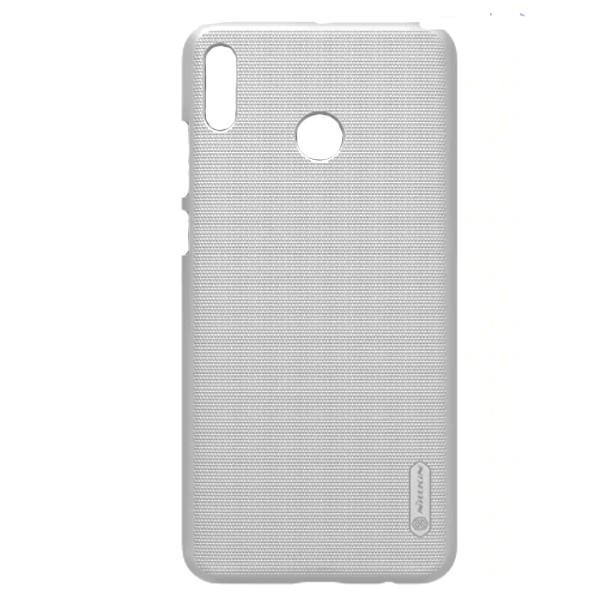 Чехол бампер NILLKIN Super Frosted Shield для Huawei Honor 8X (Gray)
