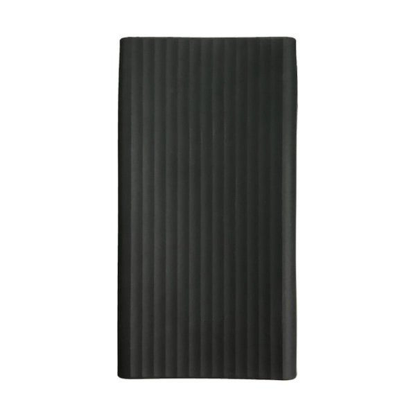 Чехол для Xiaomi Power Bank 3 20000 mAh (Black)
