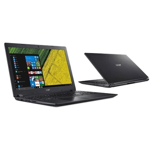 Ноутбук Acer Aspire A315-32-C5U6 (NX.GVWER.017) 1