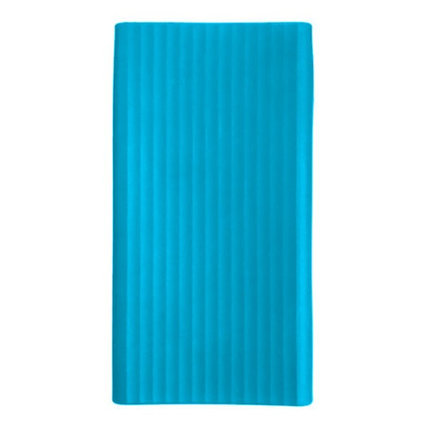 Чехол для Xiaomi Power Bank 3 10000 mAh (Blue)