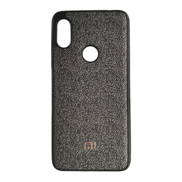 Чехол накладка Life Cloth Case для Xiaomi Redmi 7 (Gray) 1