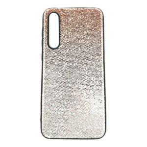 Чехол бампер Quicksand для Xiaomi Mi9 Se (Gold)