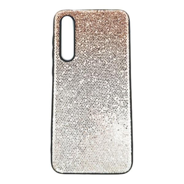 Чехол бампер Quicksand для Xiaomi Mi9 Se (Gold) 1